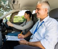 How to find the best driving school in Perth?
