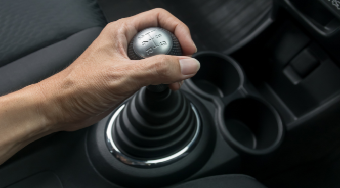 Automatic or Manual Transmission,which transmission should you opt for ?
