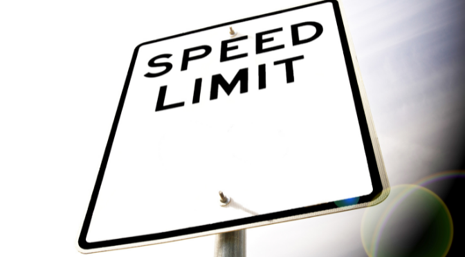 Speed Limits in Western Australia - The Complete Guide